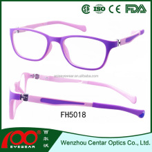 2016 new desigh eyeglasses frames fashion optical glasses TR90 frames