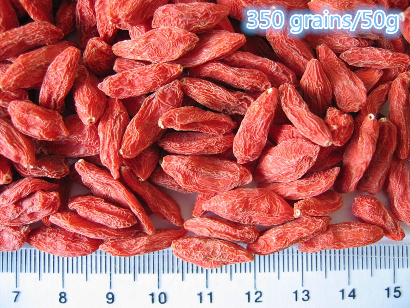 2017 New product Dried goji berries prices/goji berry