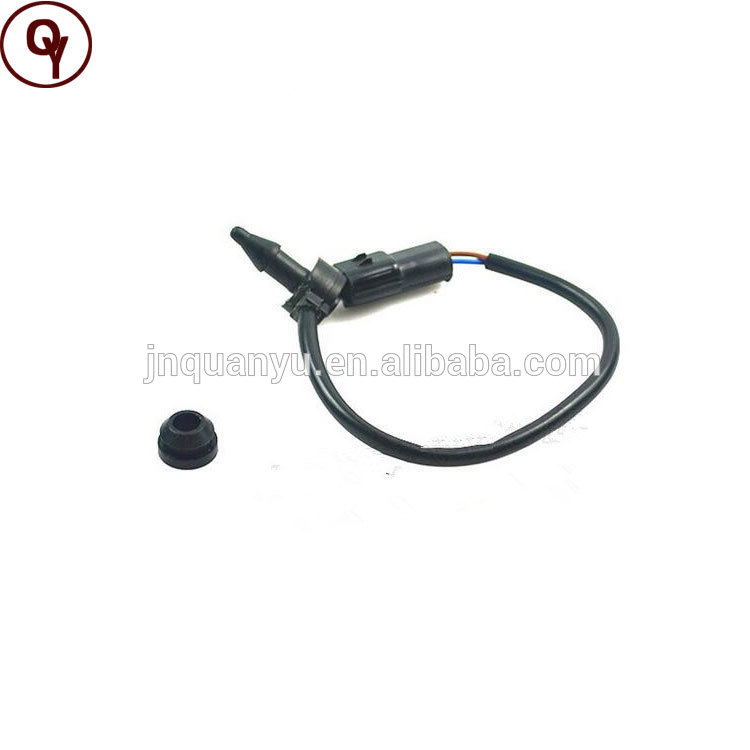 Sinotruk Howo Truck parts Outdoor temperature sensor WG9925583004