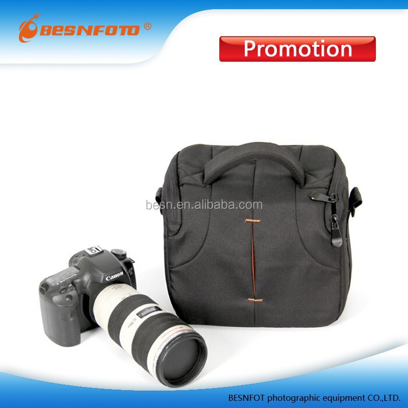 Free Sample Medium Size Good Quality waterproof Nylon Dry Bag Camera Shoulder Bag