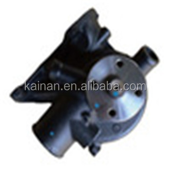 truck parts 6D22T water pump for mitsubishi OEM ME995716