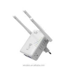 750Mbps Range Extender Signal Booster Wireless AC Wifi Repeater