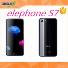 Wholesale online 32GB/64GB elephone s7 good quality elephone smartphone