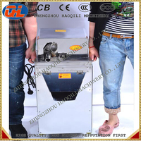High Capacity Chinese Medicine | Herb | Tobacco Cutting Machine | Slicer Machine