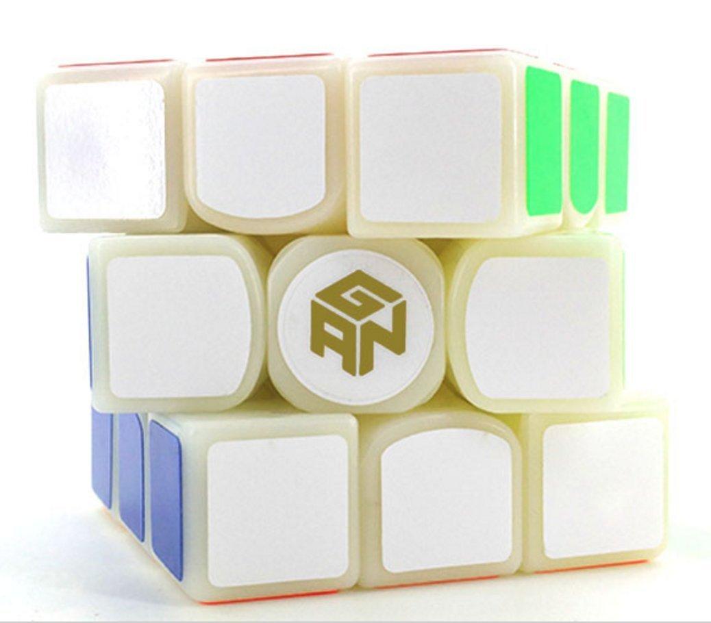 gans iii gan 3-56 gan356 ganspuzzle 3x3 speedcube puzzle