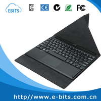 pin docking keyboard with touchpad for windows/intel 10.1 inch tablet