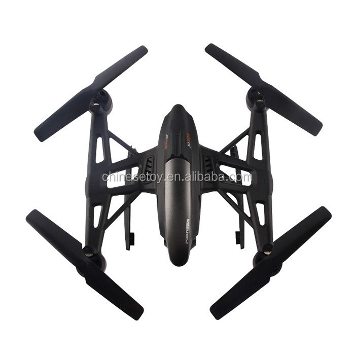 5.8G FPV Drone Helicopter 2.0MP HD Real-time Aerial Camera, Altitude Holding Mode Headless Mode One Key Return Quadcopter Kit
