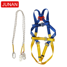 Wearable and light weight 100% polyester construction <strong>safety</strong> harness belt professional customized high quality