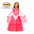 Princess costume (02-8008) as a sleeping fairy dress up costume with ARTPRO brand