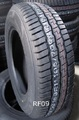 205/70R15C Made in china tyre manufacturer cheap new radial passenger car tyre