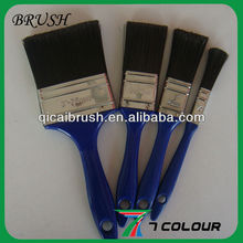 plastic handle purdy paint brushes,brilliant brush for UK market,best auto paint gun