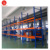 Popular Chinese Steel Selective Diamond Hole Enhancing Beam Warehouse Pallet Rack