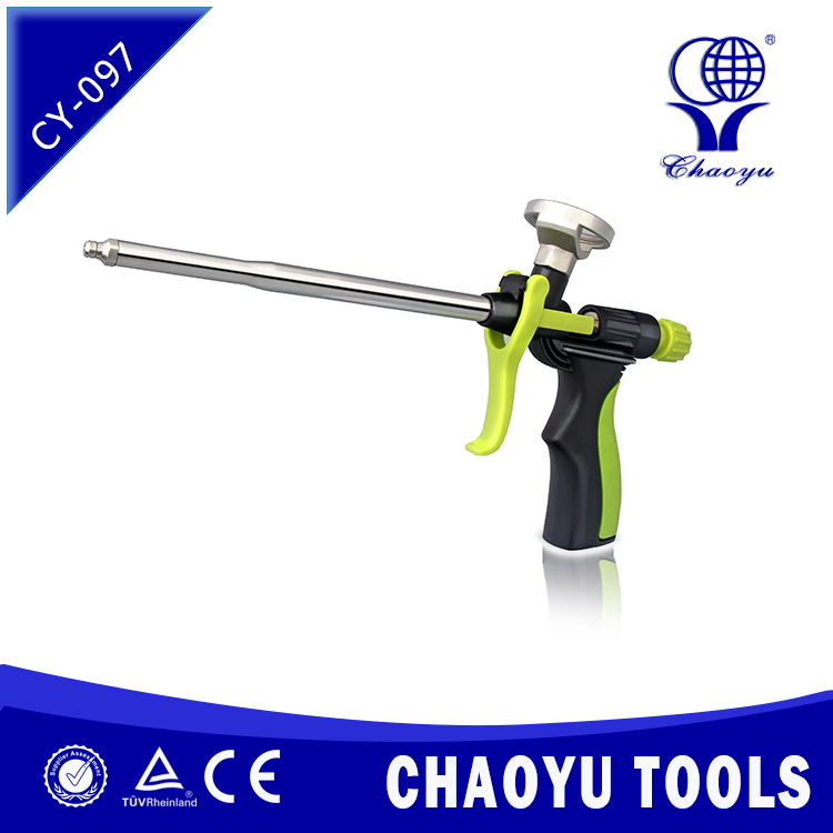 CY-097 Patented Economic Foam Gun Applicator for Building Industry