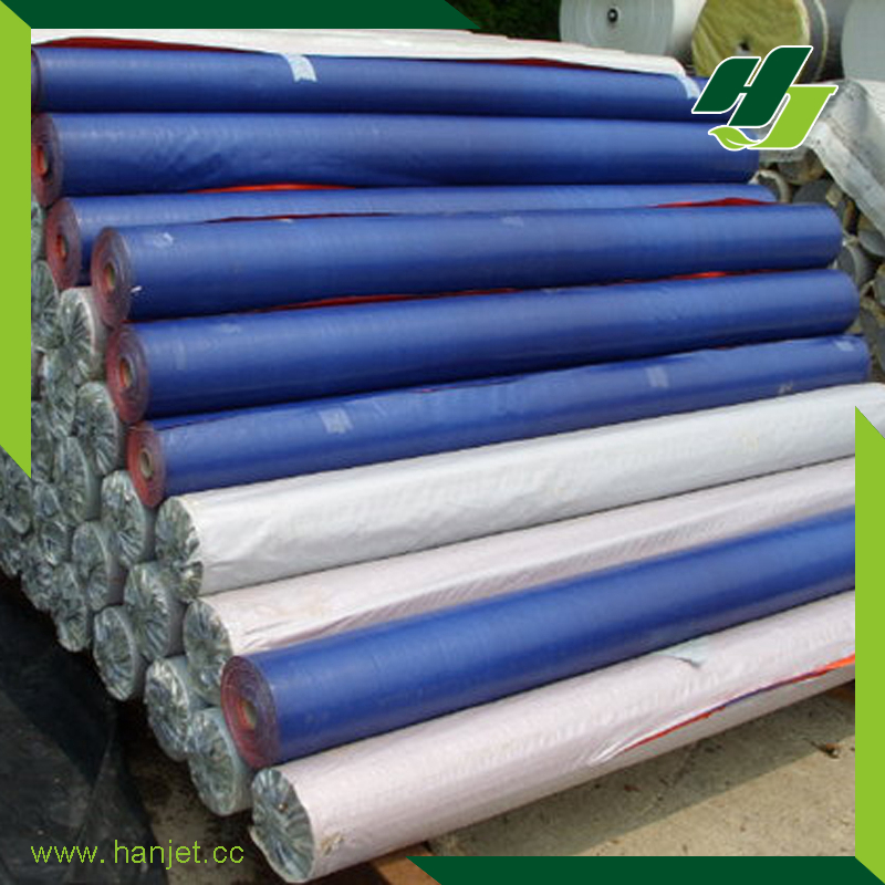 PE Tarpaulin Roll,HDPE colth+LDPE laminated,low price tarpaulin roll&PE tarpaulin sheet wholesale supplied by Haining Jinchao