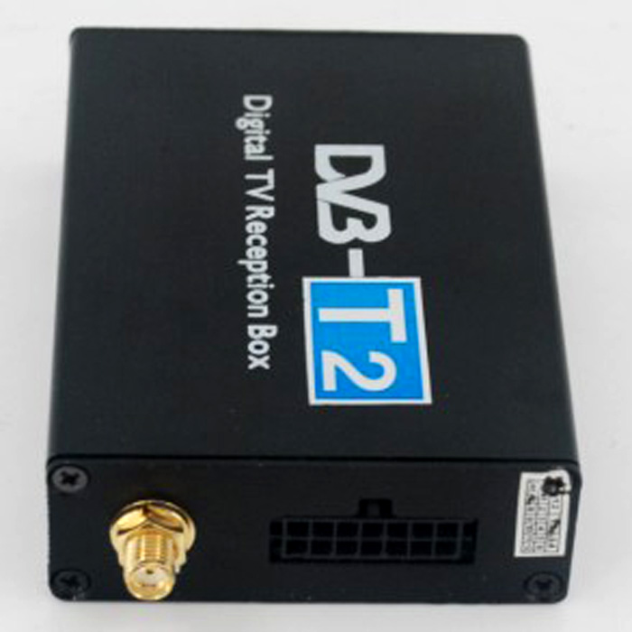 DVB-T2 decoder mobile digital car dvb-t2 tv receiver tuner DVB-T2 stb external dvb-t2 usb receiver