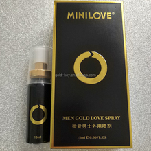 15ML Indian God Lotion Sex Spray Sex Power Spray