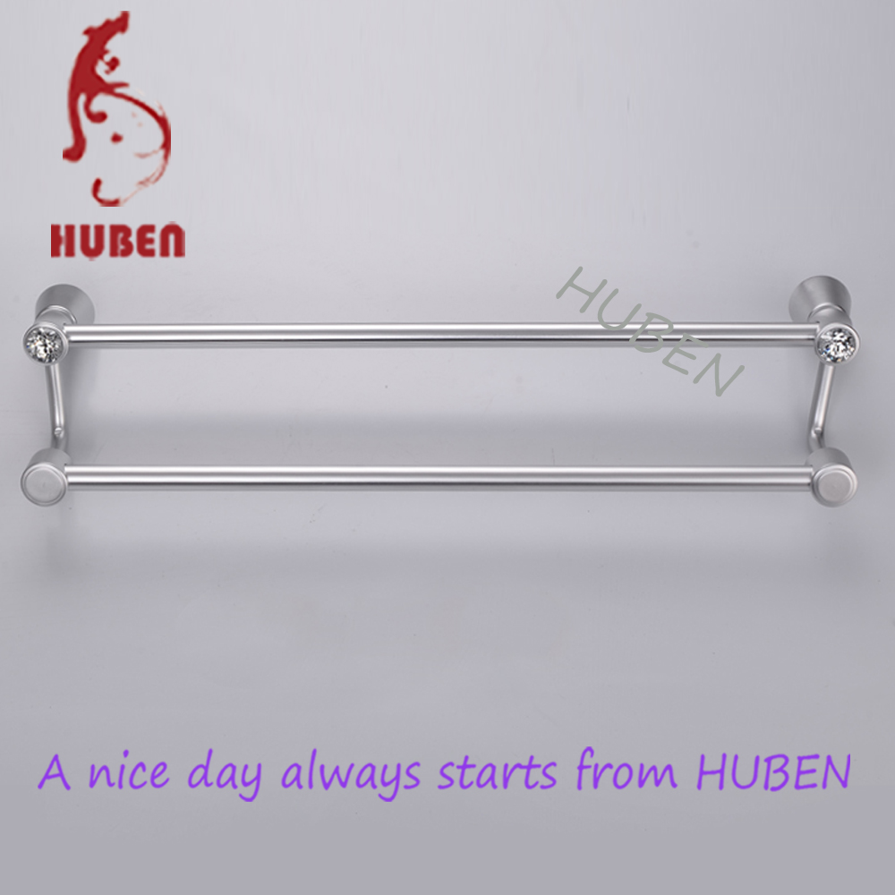 Bathroom aluminum corner towel rack import from China