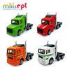 Mini Size Die Cast Collectible Toy Truck For Sale