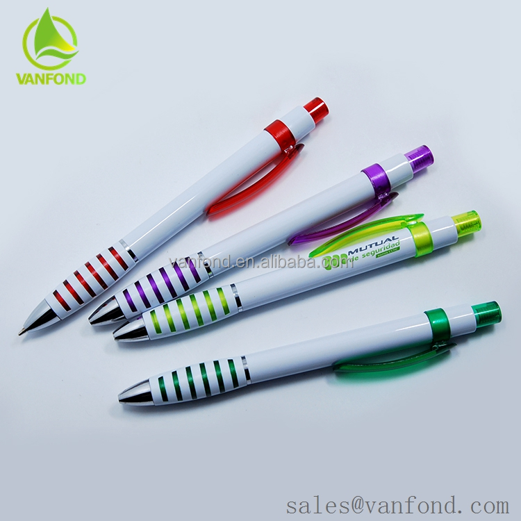 China Promotion Writing Instrument Factory Direct Pen Pencils