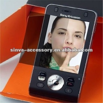 Best quality anti-spy screen protector for sony ericsson