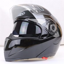 New Model JK105 Motorbike Helmets made of ABS Have 7 colors
