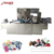 Hot Selling Condom 3D Film Packing Bar Soap Perfume Overwrapping Cellophane Packaging Sugar Box Wrapping Machine
