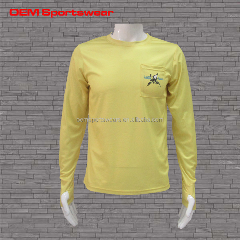 100 polyester vented tournament fishing shirts wholesale
