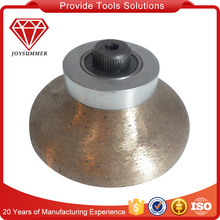 Marble granite edge cutting router bits for profile