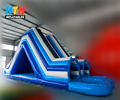 PVC inflatable slide 2017