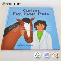 You Must See BILLIE Educational Baby Book
