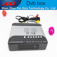Hot Selling DVB-S2 GPRS Digital Satellite Receiver