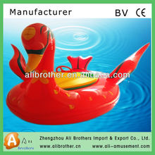 Water park attraction! Kids Inflatable Bumper Boat