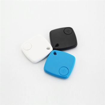 Tracker Key Finder
