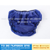 High quality disposable women's panties, PP disposable underwear for spa