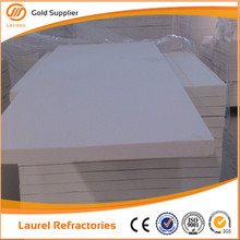 1260 fireplace ceramic fiber board for furnace wall insulation