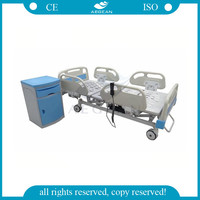 AG-BM003 5 function electric beds for the elderly