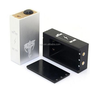1:1 clone Mechanical e cig,nemesis box mod electronic cigarette from Vsmoker
