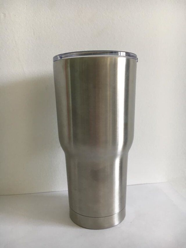 tumblers stainless steel vacuum insulated