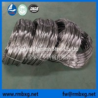 High quality SUS 316 and 1.4401 stainless steel bright hard wire