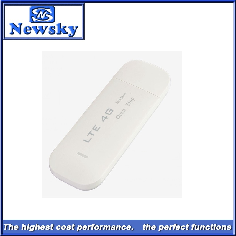 High speed 100Mbps usb 4g lte wifi modem