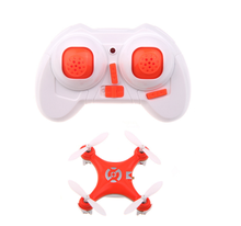 China Cheerson CX10 drohne Drone Mini 2.4G 4CH 6 Axis RC Quadcopter RC Remote Control Helicopter toys & hobbies for bulk sales