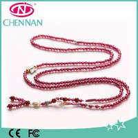 Fashion wholesale crystal western glass beaded belt
