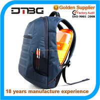 15.6 inch promotional hidden compartment backpack laptop bags