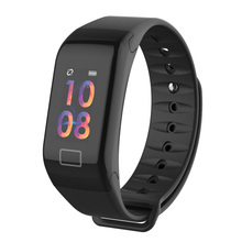New F1PLUS <strong>Smart</strong> <strong>Watch</strong> Colorful Screen Heart Rate Monitor Bracelet Blood Pressure Fitness Tracker Smartband Sport <strong>Smart</strong> <strong>Watch</strong>