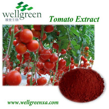 Natural tomato extract powder GMP factory Lycopene price