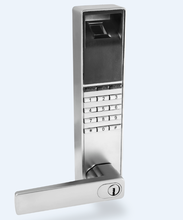 Manufacturer Direct Marketing Fingerprint Lock for entry doors with outstanding quality