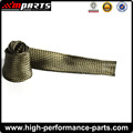 76MM Universal Auto Coated Heat Sleeve Fuel Lines/Brake Lines