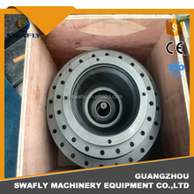 OEM New China Supply Excavator Parts Swafly ZX450-3 Excavator Chain Drive Gear Box , Travel Reduction Gear , Final Drive Reducer