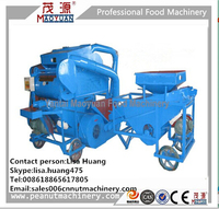 new condition pignut sheller manufacture & supplier 008618865617805
