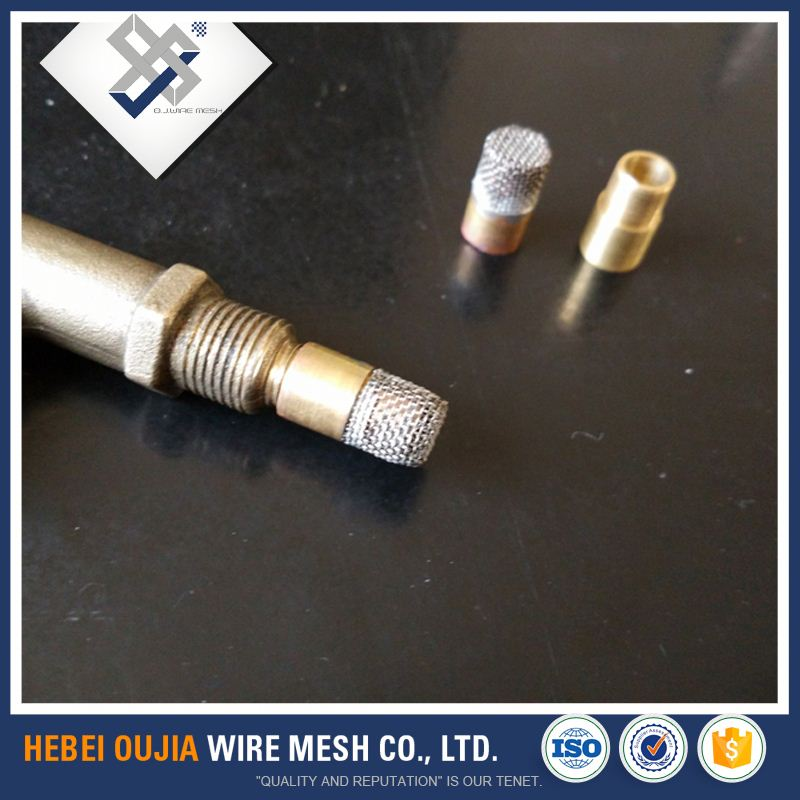 stainless steel coffee oil filter wire mesh sieve